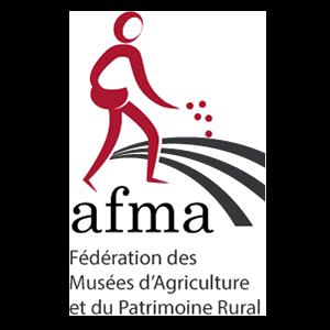 Logo fédération des musées d'agriculture et du patrimoine rural
