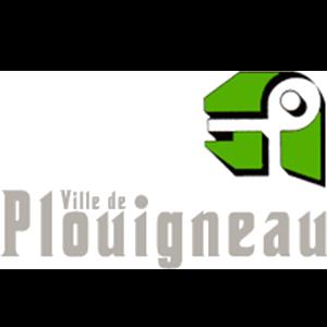 logo de la ville de Plouigneau